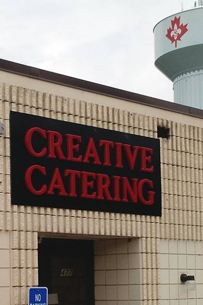 Creative Catering, Little Canada